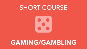Short Course in Gaming & Gambling