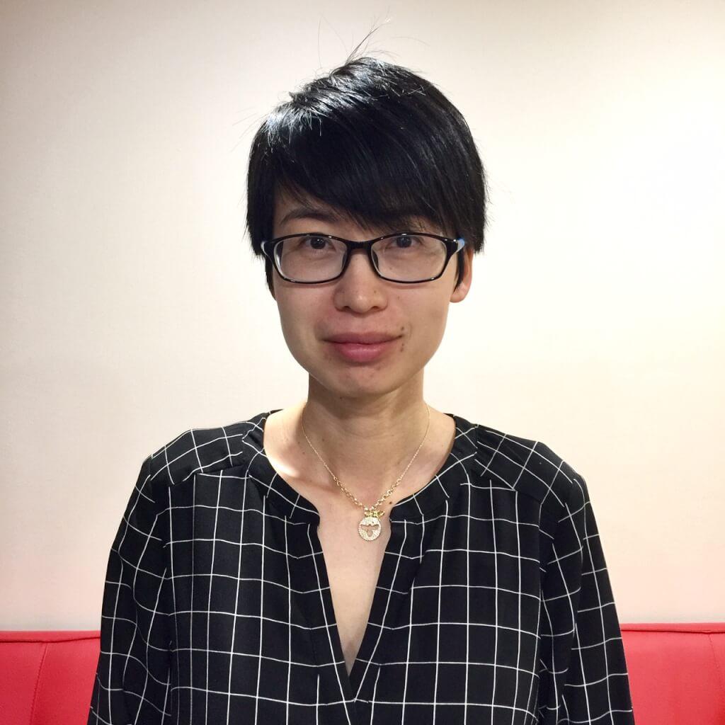 Ivy Yuan