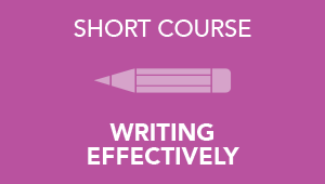 short-course-writing-effectively